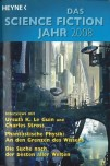 Das Science Fiction Jahr 2008