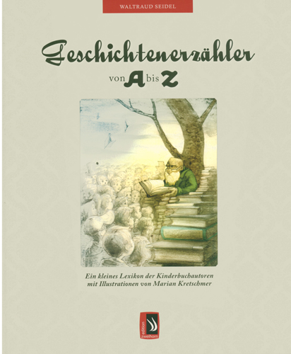 Waltraud Seidel - Geschichtenerzähler A-Z
