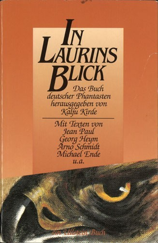Kalju Kirde - In Laurins Blick