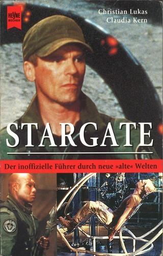 Christan Lukas / Claudia Kern - Stargate