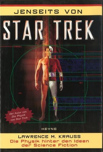 Lawrence M. Krauss - Jenseits von Star Trek