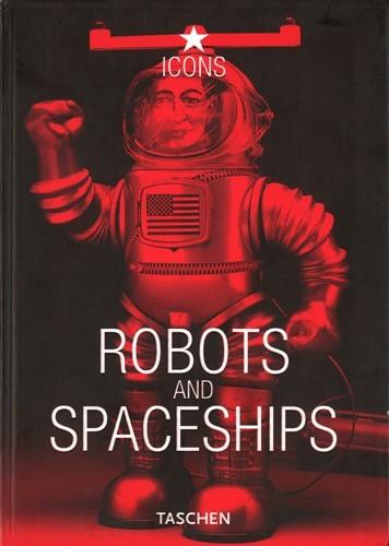Terushia Kitahara/Yukio Shimizu - Robots and Spaceships