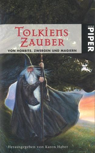 Karen Haber - Tolkiens Zauber