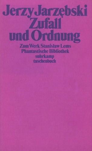 Jerzy Jarzebski - Zufall und Ordnung