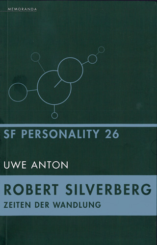 Uwe Anton - Robert Silverberg