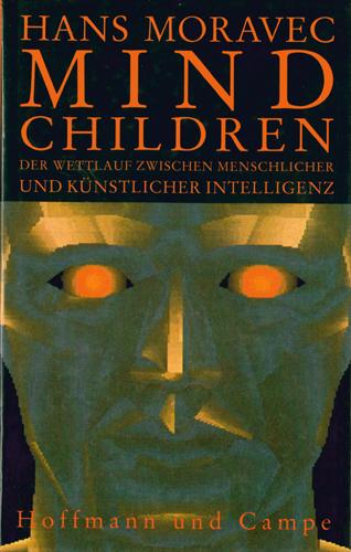 Hans Moravec - Mind Children
