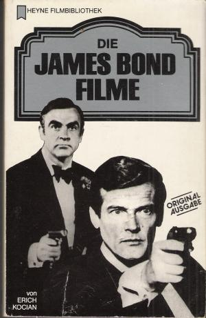 Erich Kocian - Die James Bond Filme