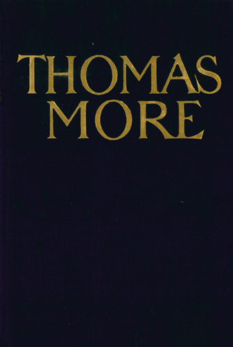 Daniel Dargent - Thomas More