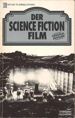 Christian HEllmann - Der Science Fiction Film