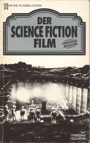 Christian HEllmann - Der Science Fiction Film