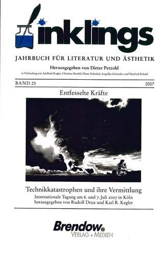 Dieter Petzold - Inklings, Bd. 25