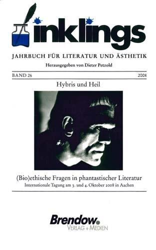 Dieter Petzold - Inklings, Bd. 26