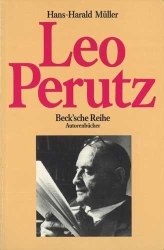 Hans-Harald Müller - Leo Perutz