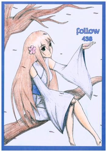 Verschiedene - Follow, Nr. 438