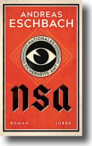 Andreas Eschbach - NSA