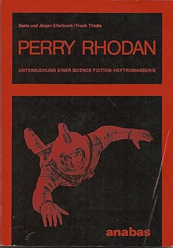Ellerbock / Thieße - Perry Rhodan