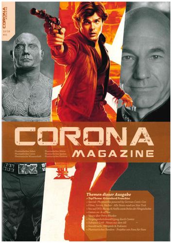 Corona Magazine 10/2018