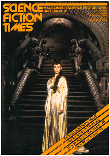 Alpers/Anton/u.a. - Science Fiction Times 1984/12
