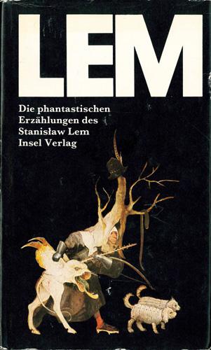 Stanislaw Lem - Erzählungen